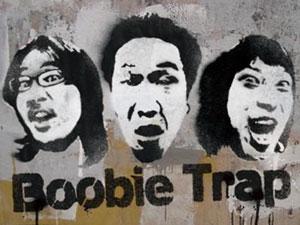Boobie Trap