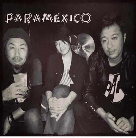 Paramexico