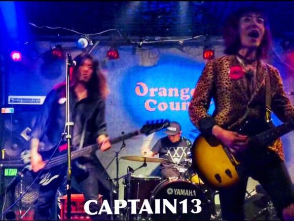 CAPTAIN13
