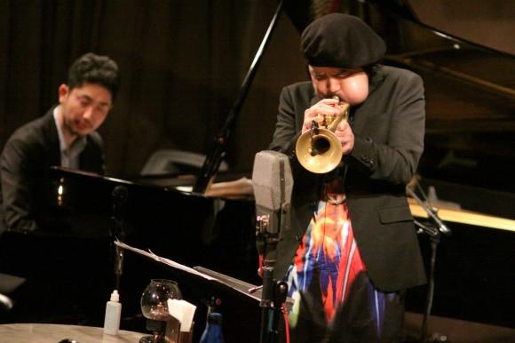 類家心平 ruike shinpei / trumpet