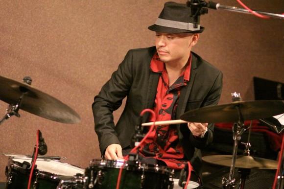 吉岡大輔 yoshioka daisuke / drums